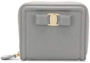 Salvatore Ferragamo Vara compact wallet