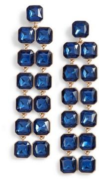 Sole Society Women's Chandelier Earrings
