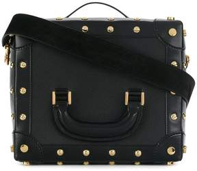 Sacai vanity box bag