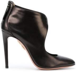 Aquazzura Ellie boots