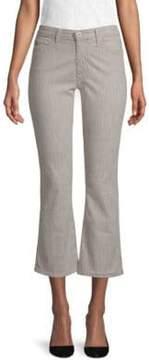 AG Jeans Jodi Stripe HI-Rise Pants