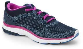 Vionic Navy Flex Sierra Knit Sneakers