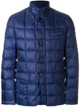 Fay padded zip jacket