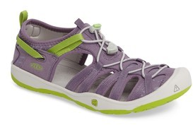 Keen Kid's Moxie Water Friendly Sandal