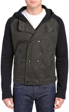 Joe's Jeans Raglan Jacket