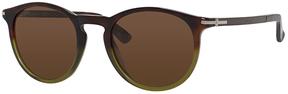 Safilo USA Gucci 1110 Round Sunglasses