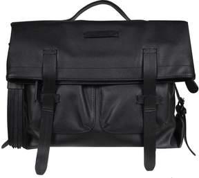 Sherpani Petra Ethos Leather Messenger Bag (Women's)