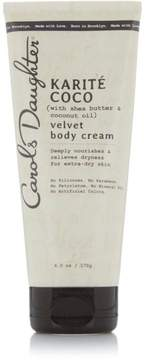 Carol's Daughter Karite Coco Velvet Body Cream