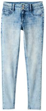 Mudd Girls 7-16 & Plus Size FLX Stretch Extreme Wash Jeggings