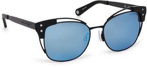 Henri Bendel Bianca Butterfly Sunglasses