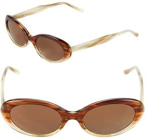 Vera Wang Women's 51MM Butterfly Sunglasses