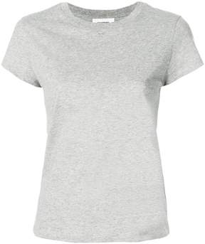 Courreges printed T-shirt
