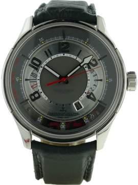 Jaeger-LeCoultre Jaeger LeCoultre Amvox Chronograph Platinum Mens Watch