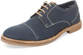 Ben Sherman Men's Leon Jute Cap-Toe Derby Shoe