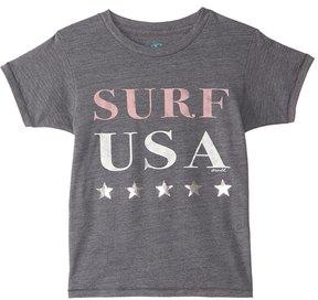 O'Neill Girl's Surf Star Short Sleeve Tee 8163130