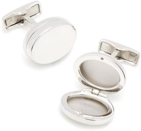 Ravi Ratan Locket Cufflinks