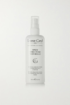 Leonor Greyl Structure Naturelle Strong Hold Hairspray, 150ml - Colorless