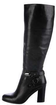 Elie Tahari Felix Knee-High Boots