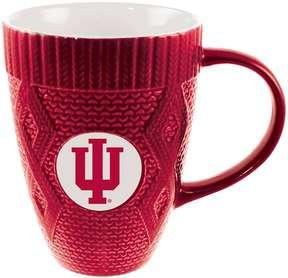 NCAA Indiana Hoosiers Sweater Coffee Mug