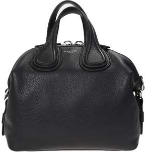 Givenchy Leather Nightingale Small Bag
