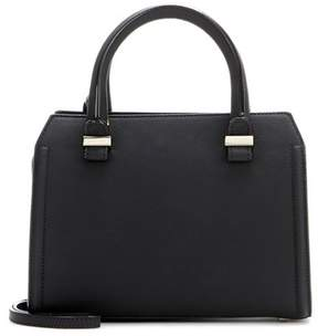Victoria Beckham Mini Victoria leather shoulder bag
