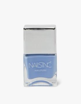 Nails Inc Nailpure Nail Polish in Regents Place