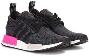 adidas NMD_R1 knitted sneakers
