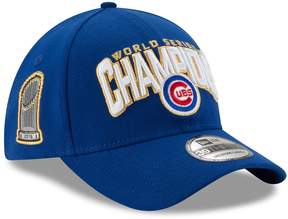 New Era Adult Chicago Cubs 2016 World Series Champions 39THIRTY Fitted Cap