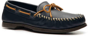 Minnetonka Men's Camp Moc Loafer