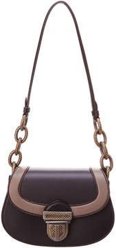 Bottega Veneta Umbria Leather Shoulder Bag