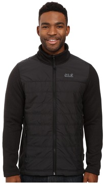 Jack Wolfskin Caribou Crossing Altis Jacket Men's Coat