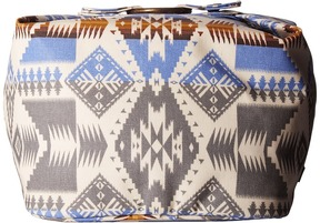 Pendleton - Canopy Canvas Square Cosmetic Case Cosmetic Case