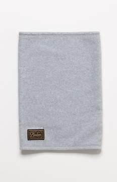 Burton Ember Fleece Grey Snow Neck Warmer