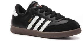 adidas Boys Samba Classic Toddler & Youth Sneaker