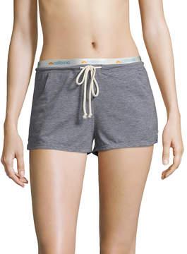 C&C California Women's Elasticized Split Shorts