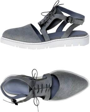 A.F.Vandevorst Lace-up shoes