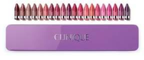 Clinique 20 Lip Colors Chubby Stick Set