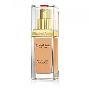 Elizabeth Arden Flawless Finish Perfectly Nude Makeup Broad Spectrum Sunscreen SPF 15 - 12 Amber