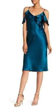 Amanda Uprichard Anika Midi Dress