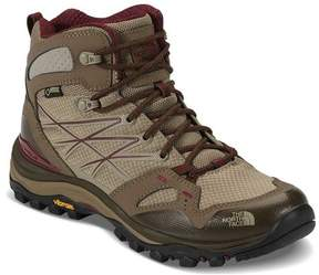 The North Face Women's Hedgehog FP Mid GTX