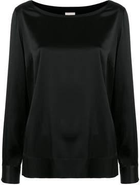 Pinko loose fit blouse