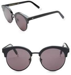 Gentle Monster Sign Of Two 62MM Sunglasses