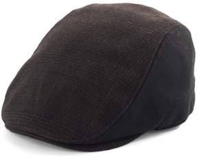 Apt. 9 Men's Plaid Ivy Cap