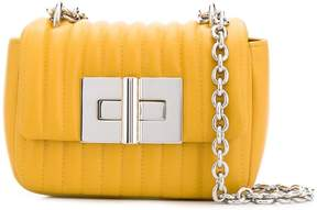 Tom Ford Natalia mini quilted bag