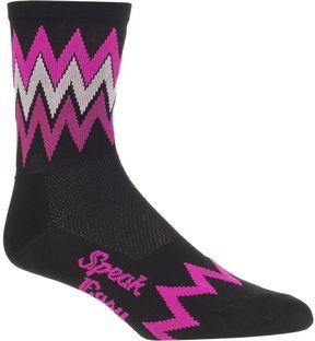 DeFeet Speak Easy 4in Sock