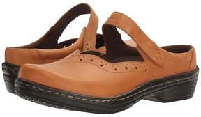 Klogs USA Footwear Bryn Women's Shoes