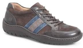 Børn Dutchman Leather Sneaker