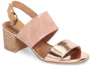 Toms Women's Poppy Sandal