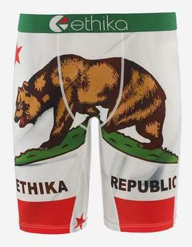 Ethika Cali Bear Staple Boys Underwear