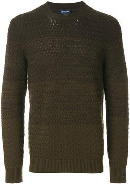 Drumohr long sleeved sweater